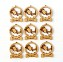 Flyball Ornament Minis - Set of 9